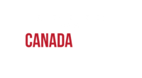Canada shorts official selection laurel - white